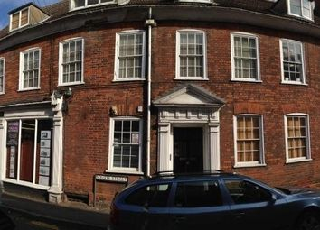 Thumbnail 2 bed flat to rent in South Street, Mistley, Manningtree