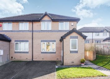 3 bed semi-detached house for sale in Redwood Close, Bradford BD10