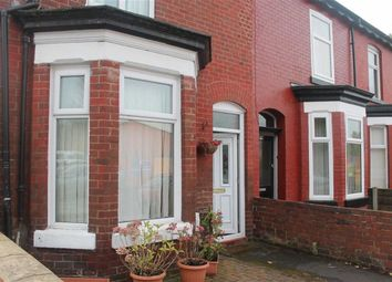 Thumbnail 3 bed end terrace house for sale in Broom Ave, Levenshulme, Manchester