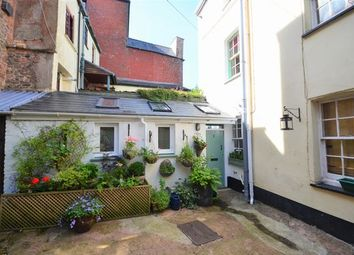 Thumbnail 3 bed end terrace house for sale in Rices Buildings, Tiverton
