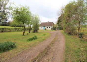 Thumbnail Land for sale in Reynards Road, Welwyn