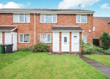 Thumbnail 2 bed flat for sale in Leybourne Crescent, Pendeford, Wolverhampton