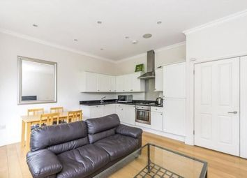 Thumbnail 3 bed flat to rent in Windmill Road, Wandsworth