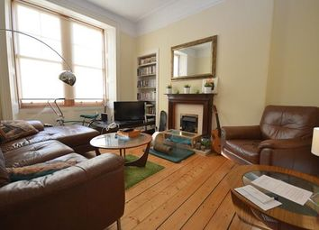 Thumbnail 2 bed flat to rent in Hawthornvale, Edinburgh