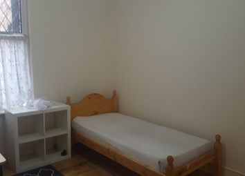 Thumbnail 1 bedroom terraced house to rent in Plymouth Grove, Manchester