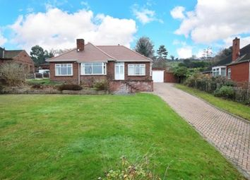 Thumbnail 3 bed bungalow for sale in Hawthorn Avenue, Maltby, Rotherham, South Yorkshire