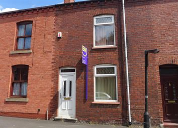 Thumbnail 2 bed terraced house for sale in Turner Street, Leigh
