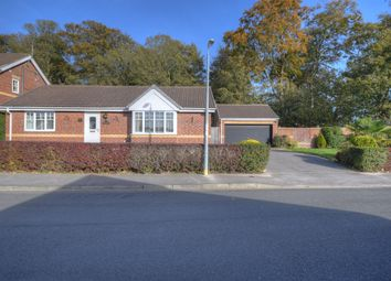 Thumbnail 2 bed bungalow for sale in Thorntondale Drive, Bridlington