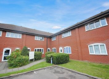 Thumbnail 1 bed flat to rent in Cambridge Road, Puckeridge, Ware