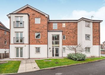 2 bed flat for sale in Newbridge Close, Radcliffe, Manchester, Greater Manchester M26