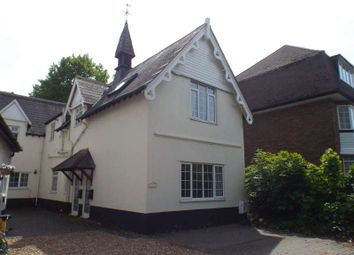 Thumbnail 2 bed flat to rent in The Coach House, Mulgrave Road, Sutton
