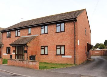 Thumbnail 2 bed flat for sale in Sandhurst Road, Yeovil