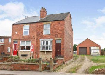 Thumbnail Semi-detached house for sale in Rotherham Road, Killamarsh, Sheffield, Derbyshire