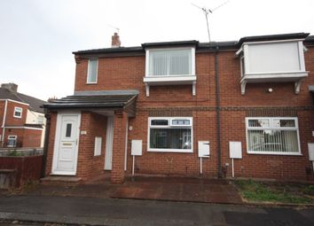 Thumbnail 1 bedroom flat for sale in Cleveland Street, Guisborough