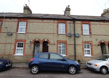 2 bed terraced house for sale in Chipping Close, Barnet EN5