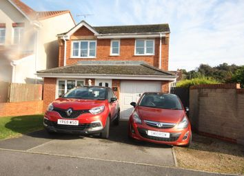 Thumbnail 3 bed detached house for sale in Ashford Grange, Boosbeck, Saltburn-By-The-Sea