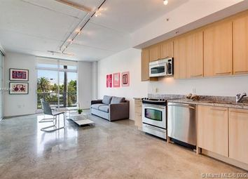 Thumbnail Property for sale in 2001 Meridian Ave # 306, Miami Beach, Florida, United States Of America