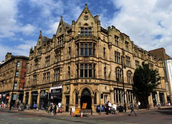 Office to let in Queens Chambers, 5 John Dalton Street, Manchester M2