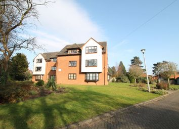 Thumbnail 3 bed flat for sale in Carisbrooke Road, Knighton, Leicester