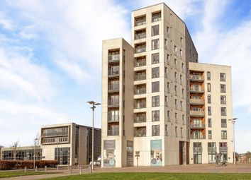 Thumbnail 2 bedroom flat for sale in 2/18 Saltire Square, Edinburgh