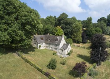 Thumbnail 4 bed detached house for sale in Painswick, Stroud, Gloucestershire