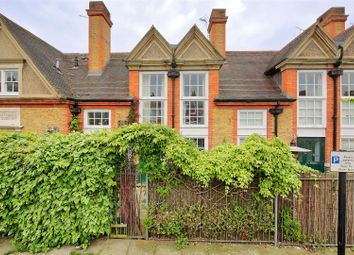 Thumbnail 3 bed semi-detached house to rent in Radbourne Road, London