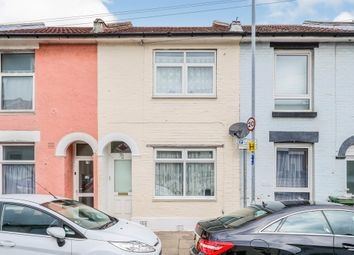 Byerley Road, Portsmouth PO1, south east england property