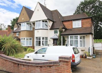 Ivy House Road, Ickenham UB10. 3 bed semi-detached house