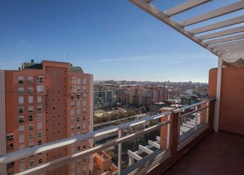 Thumbnail 3 bed penthouse for sale in Campanar, Valencia, Spain