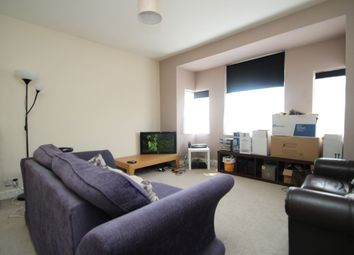 Thumbnail 1 bed flat to rent in North Street, Hornchurch