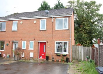 2 bed semi-detached house for sale in Maple Avenue, Bury BL9