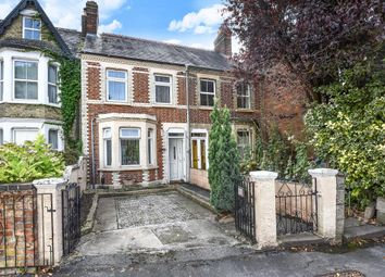 3 bed terraced house for sale in Oxford Road, Oxford OX4