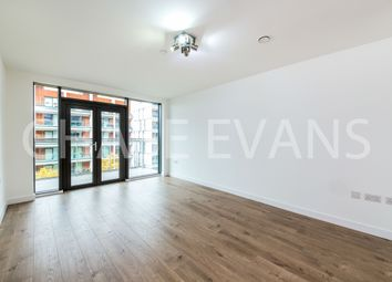 Thumbnail 1 bed flat for sale in The Vibe, Zest House, Dalston