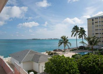 Thumbnail 3 bed apartment for sale in Love Beach P.O. Box N-4825, Nassau Bahamas W Bay St, The Bahamas