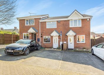Thumbnail 2 bedroom property for sale in Gallimore Close, Burslem, Stoke-On-Trent