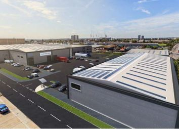 Thumbnail Industrial to let in Mowlem Trading Estate, Leeside Road, London