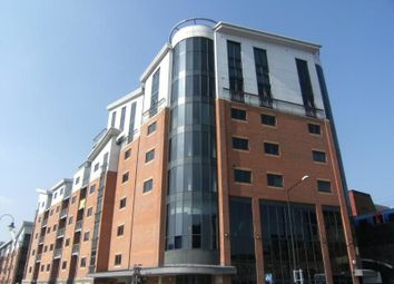 Thumbnail 2 bed flat to rent in Little Peter Street, Manchester