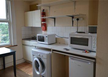 Thumbnail 1 bedroom flat to rent in Cranbrook Park, London