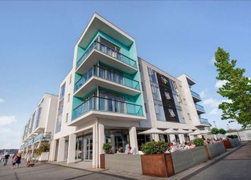 Thumbnail 2 bed flat to rent in Martingale Way, Portishead, Bristol