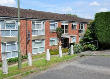 Thumbnail 1 bedroom flat to rent in Holmesdale Road, North Holmwood, Dorking