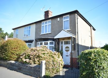 Thumbnail 3 bedroom semi-detached house for sale in Don Avenue, Sheffield