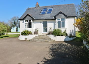 Thumbnail 3 bed detached bungalow for sale in Royston, Trelights