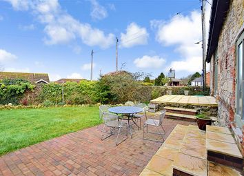 Thumbnail 2 bed barn conversion for sale in Church Road, Havenstreet, Isle Of Wight