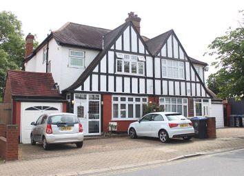 5 bed semi-detached house to rent in Draycott Avenue, Harrow HA3