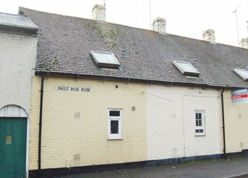 Thumbnail 1 bed property to rent in School Road, Alcester