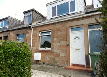 Thumbnail 2 bed terraced house for sale in 10 Silverwalk, Annan, Dumfries & Galloway