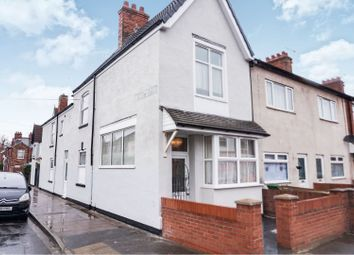 4 bed end terrace house for sale in Farebrother Street, Grimsby DN32