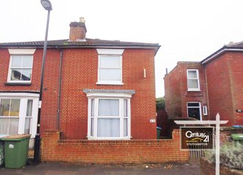 Thumbnail 4 bedroom semi-detached house to rent in Avenue Road, Southampton
