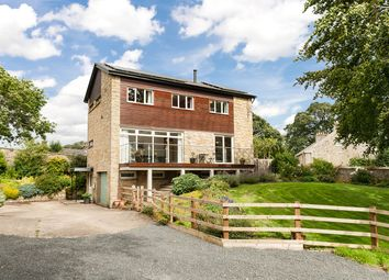 Thumbnail 4 bed detached house for sale in Linden Field, Farm Lane, Humshaugh, Hexham, Northumberland