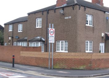 Thumbnail 2 bed flat to rent in Convamore Road, Grimsby